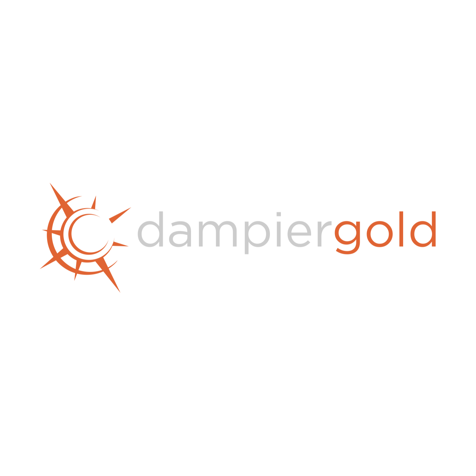 Dampier Gold Limited