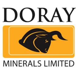 Doray Minerals Limited