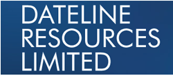 DATELINE RESOURCES LIMITED