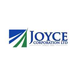 JOYCE CORPORATION LTD