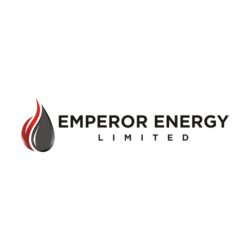 EMPEROR ENERGY LIMITED