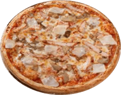 Freshpizza