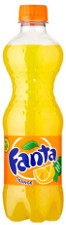 Orange Fanta 50cl