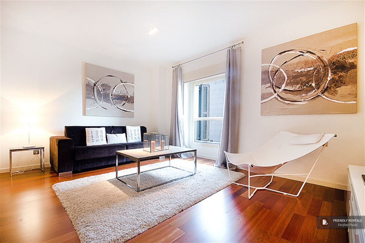 Apartamentos mobile World Congress Barcelona