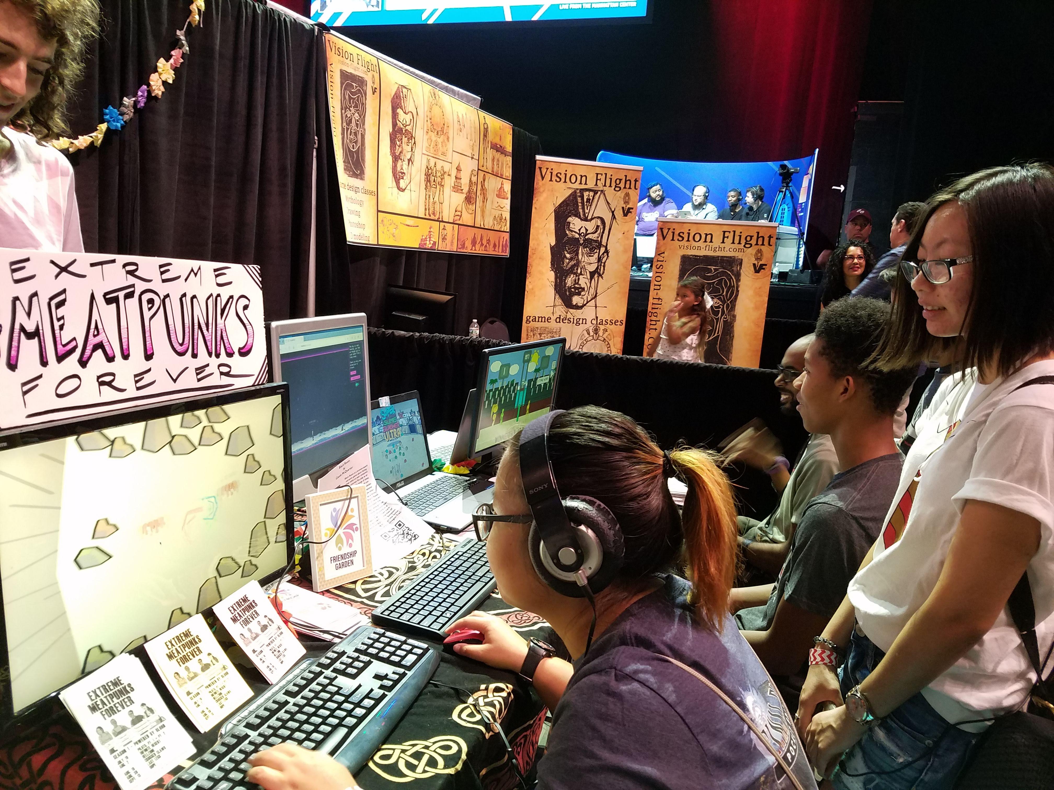 PlayNYC Megabooth