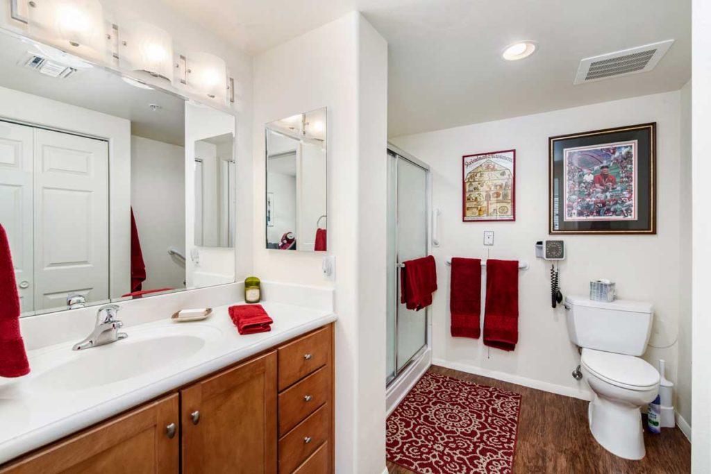 Castillo-Bathroom