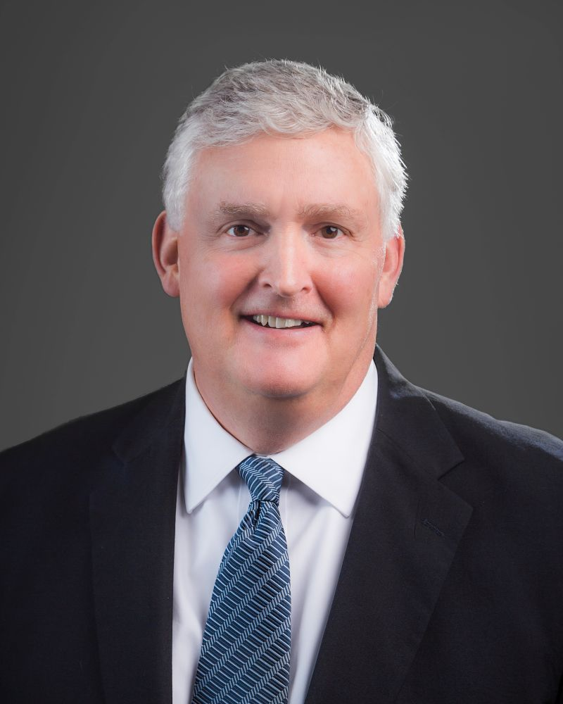 Terry Walsh - President and CEO