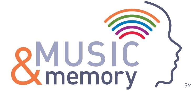 Music memory logo