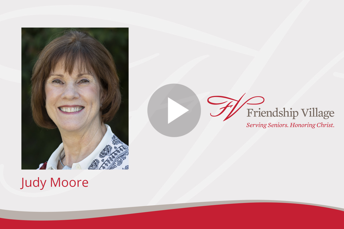 Judy Moore Video Image