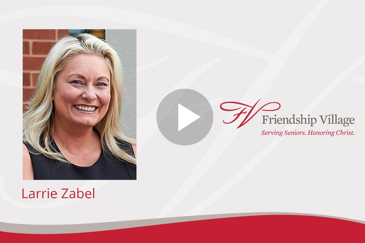 Larrie Zabel Video Image