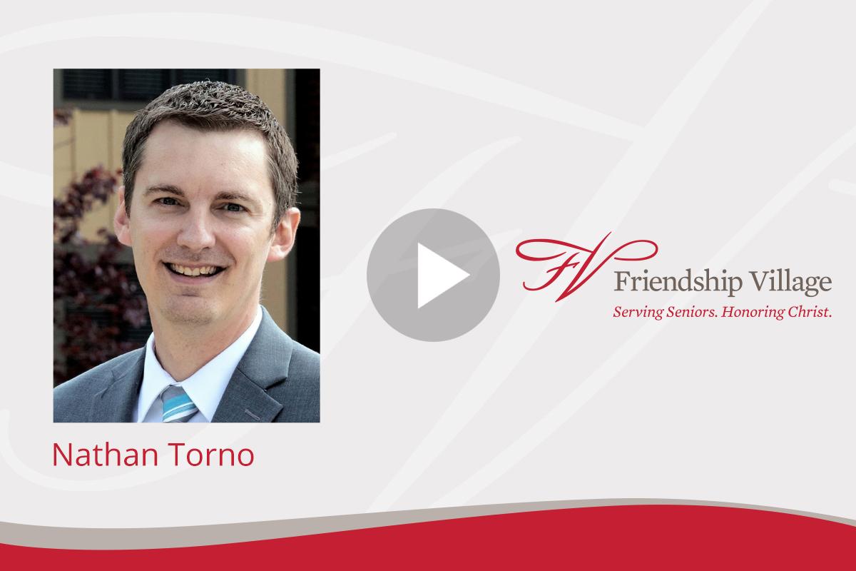 Nathan Torno Video Image