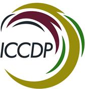 ICCDP logo