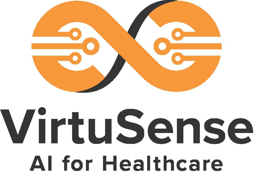 VirtuSense logo