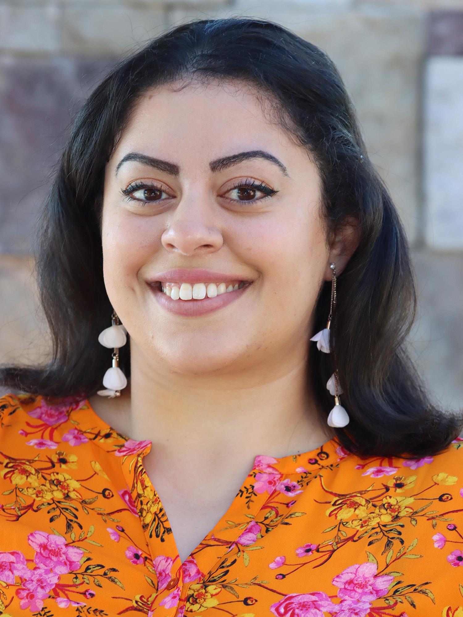 Melissa Ammari Headshot 2020