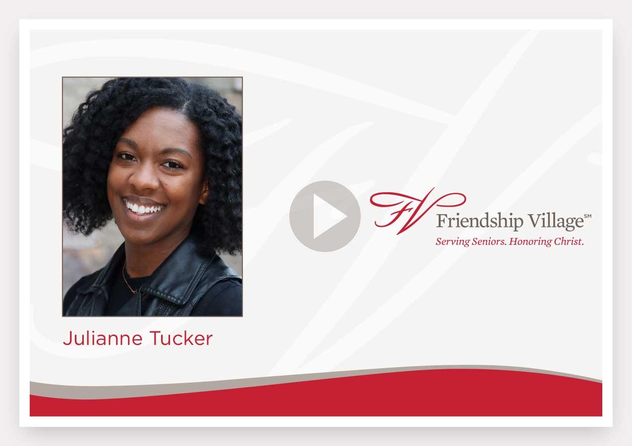 Julianne Tucker Video Image