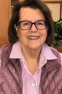 Kathy Tri