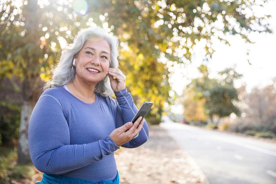 Best Podcasts for Seniors | Friendsview Senior Living