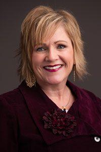 Nancy Almquist