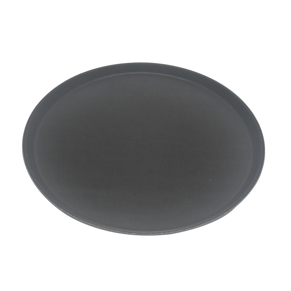 Bandeja Antiderrapante Profissional Oval 56x68 Frigopro