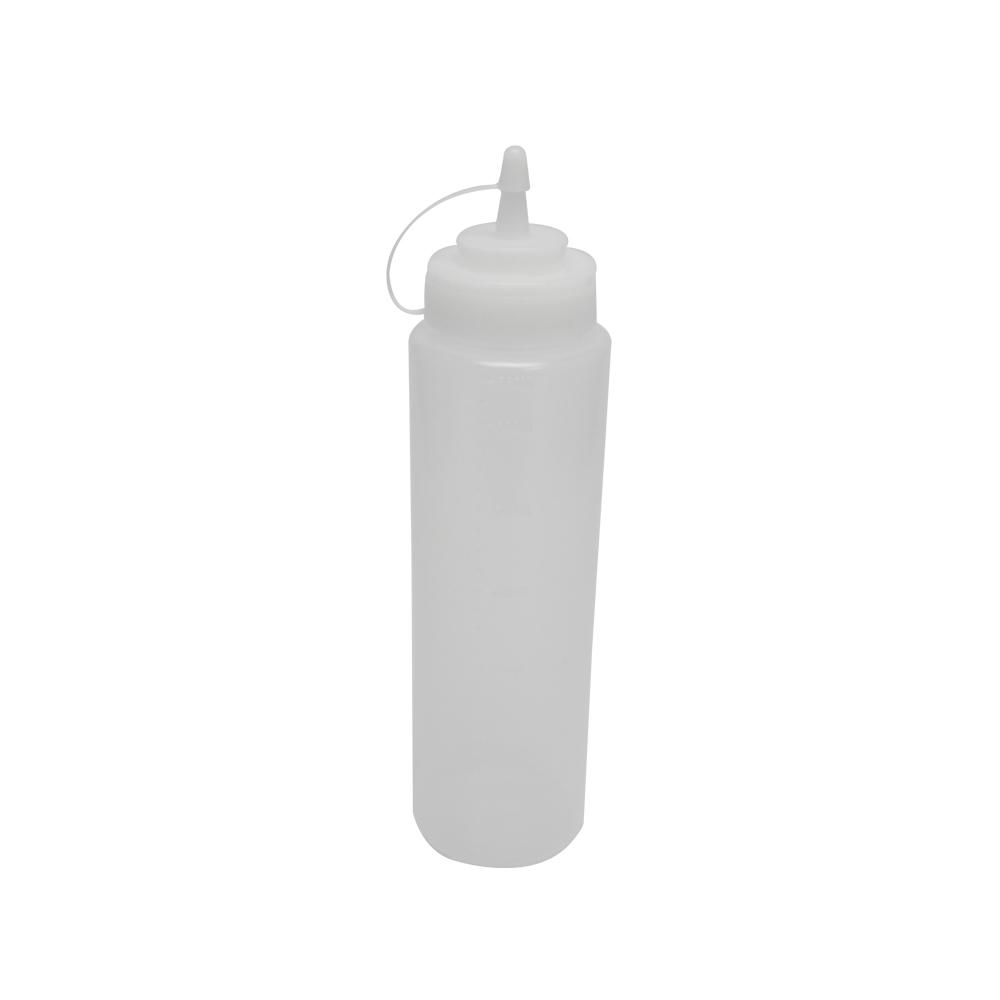 Bisnaga Plástica 650ml Frigopro
