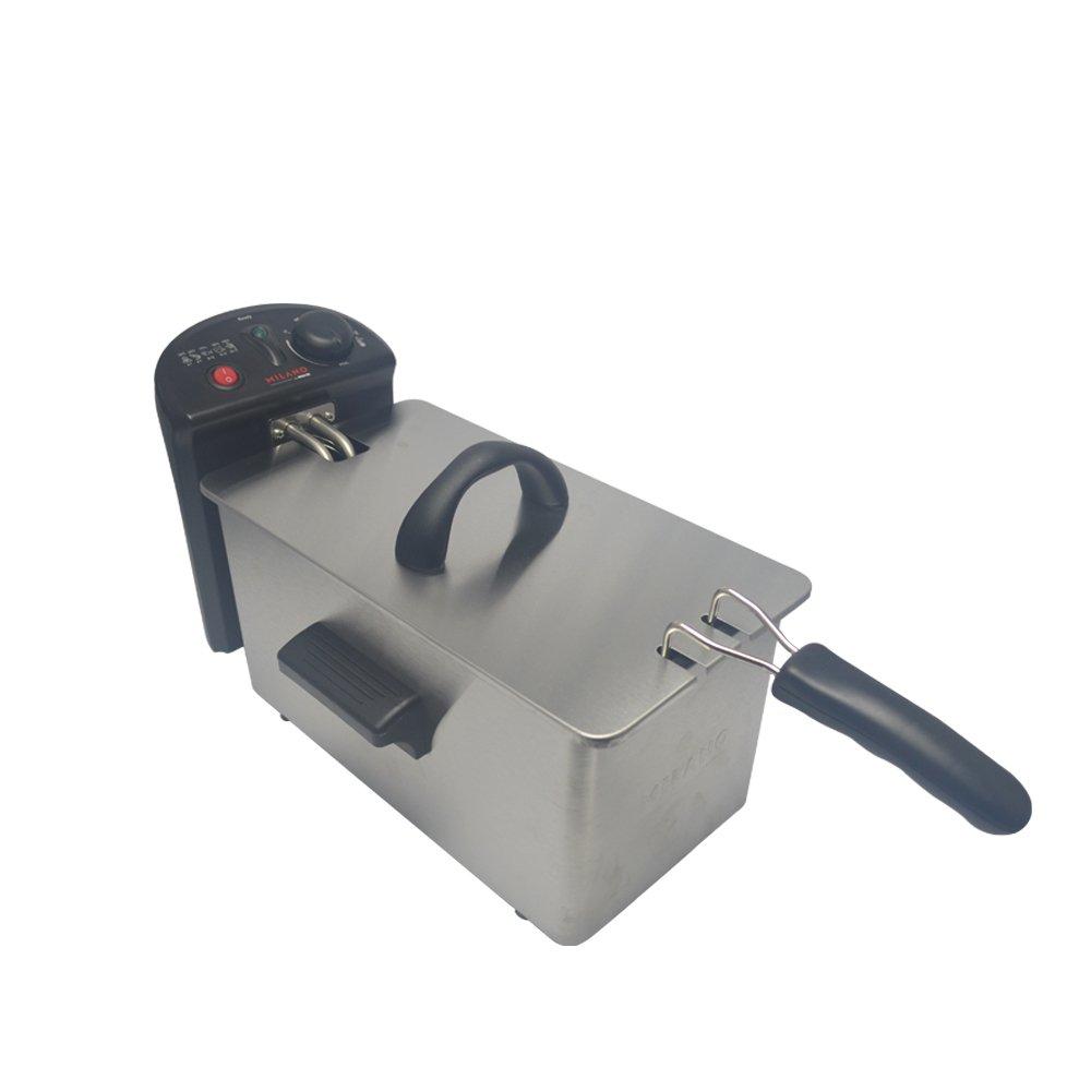 Fritadeira Elétrica 110v 3 Litros NKS