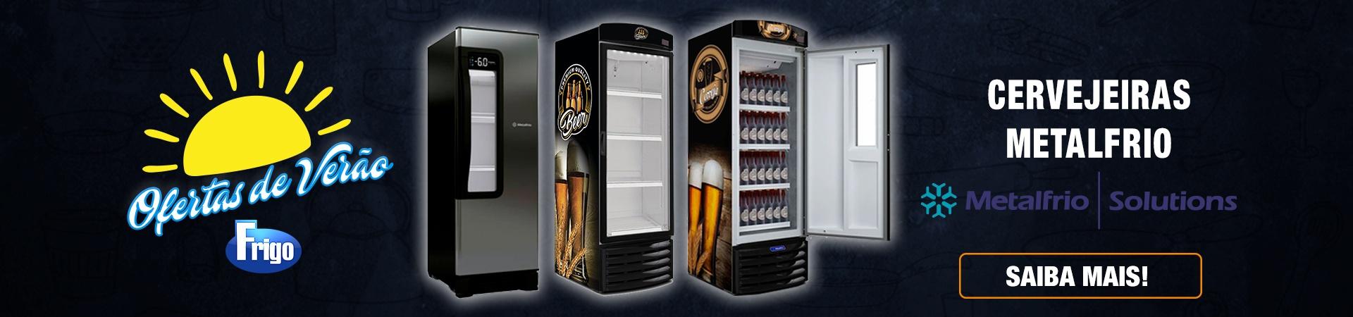 Cervejeira-Metalfrio