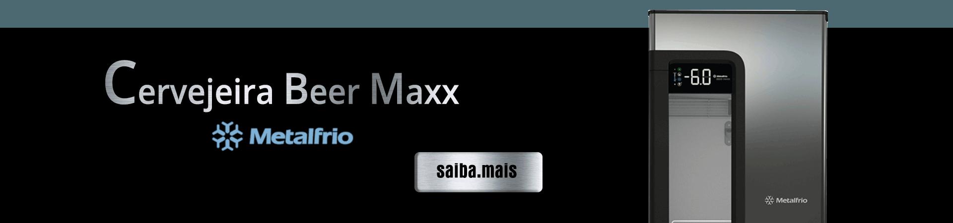 Cervejeira Beer Maxx