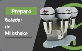 Batedor de Milk Shake