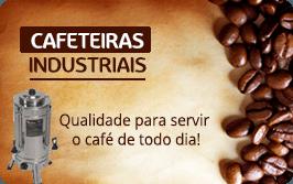 cafeteira industrial