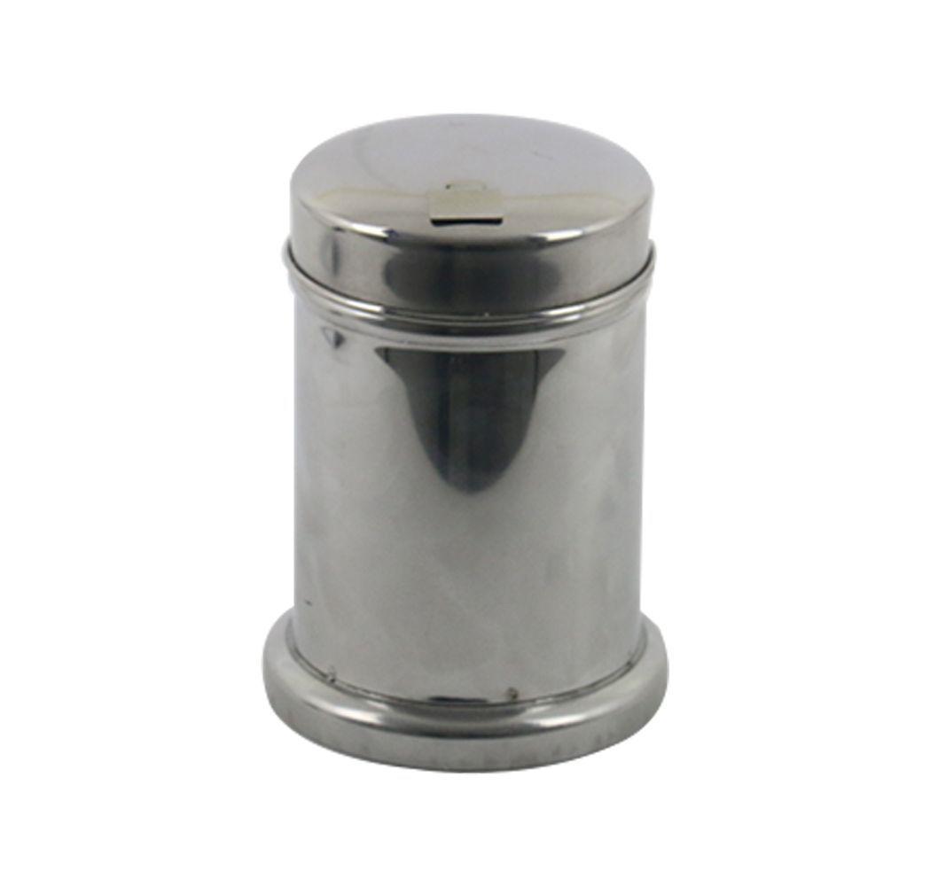 Açucareiro de Inox 350 gr Globo