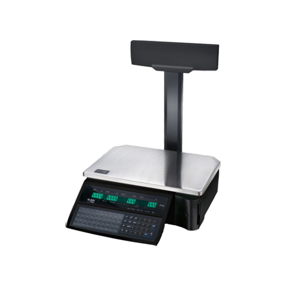 Balança Digital Elgin com Torre e Impressor Térmico 30 Kg