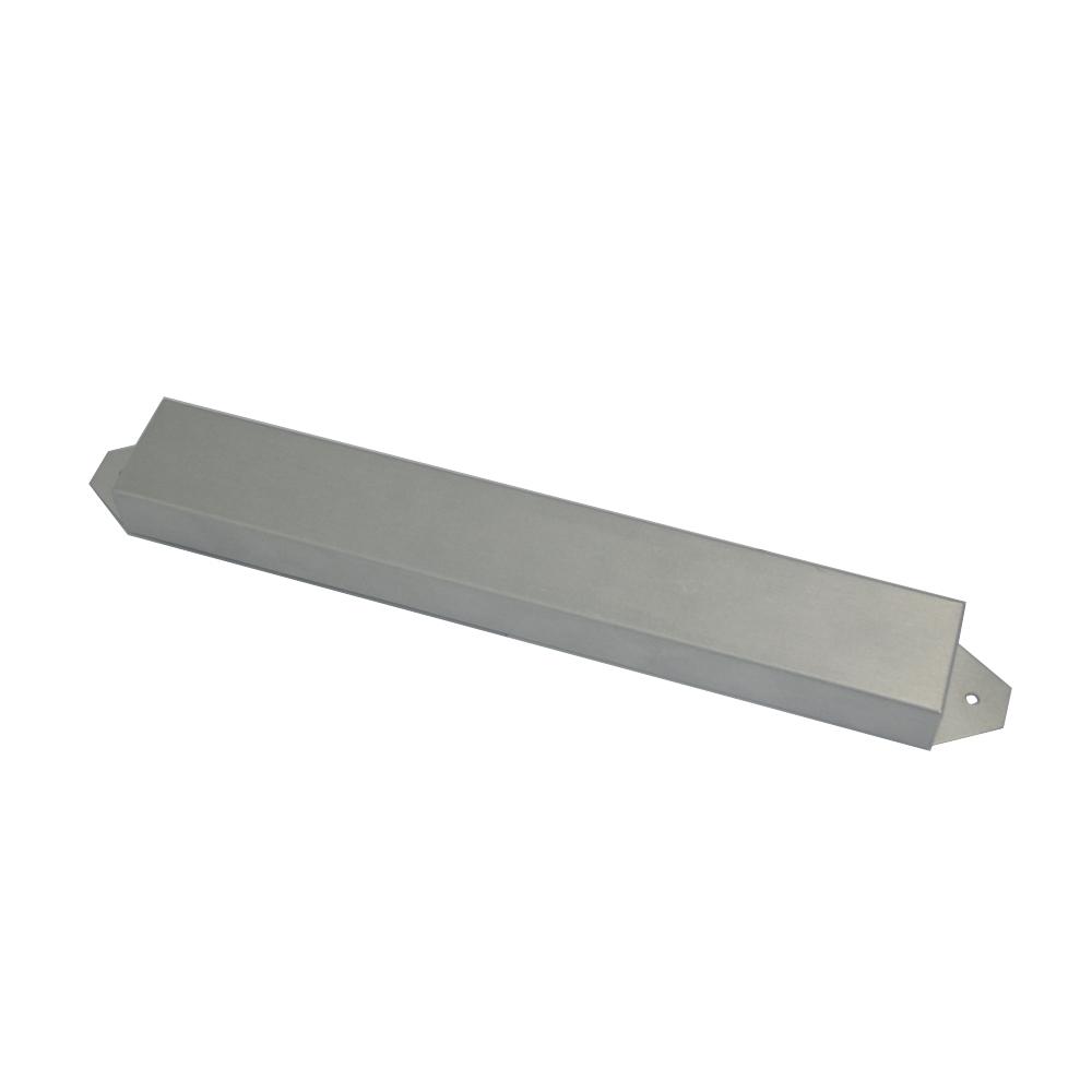 Barra Magnética para Facas em Alumínio 30 cm
