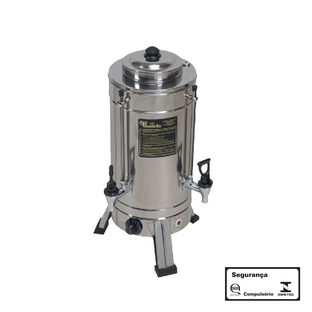 Cafeteira Industrial 4 Litros Standard 220V Monarcha