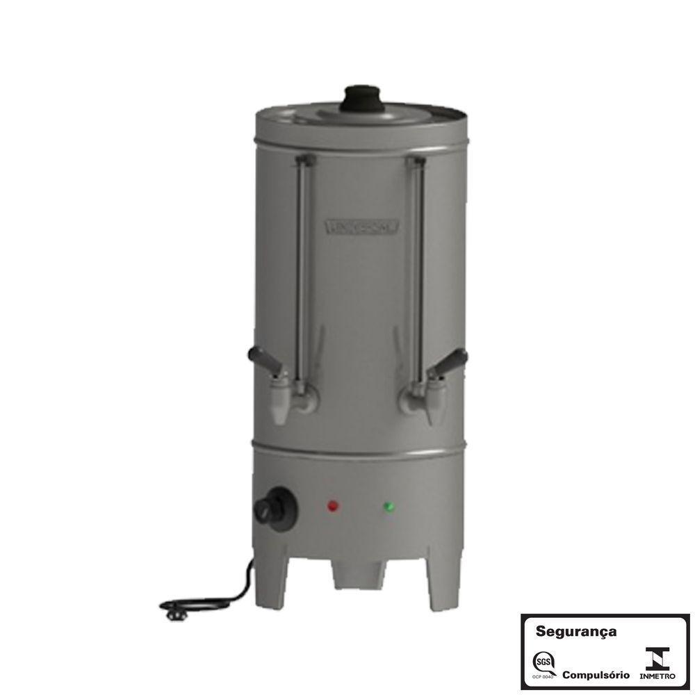 Cafeteira Industrial 8 Litros Standard Inox Bivolt Universal