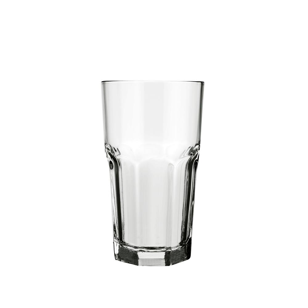 Copo Long Drink Refresco Bristol 340 ml 12 pçs 2611 - Nadir Figueiredo