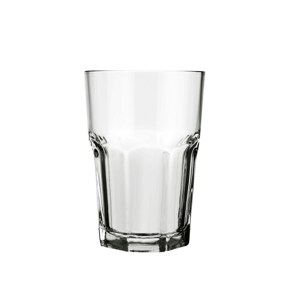 Copo Long Drink Refresco Bristol 410 ml 12 pçs 2711 - Nadir Figueiredo