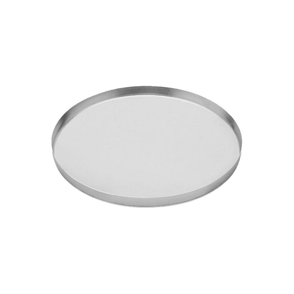 Forma de Pizza 20 cm Alumínio - ABC