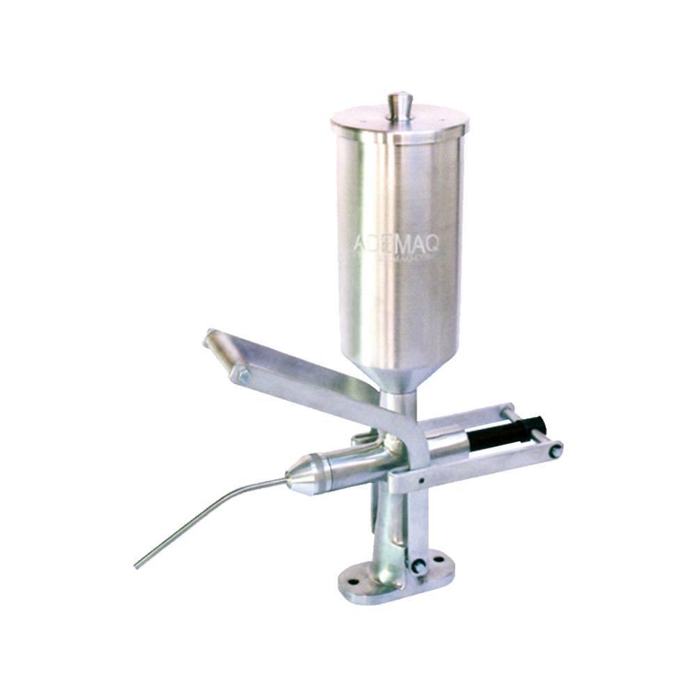 Máquina de Churros Doceira 2 Litros Alumínio - Ademaq