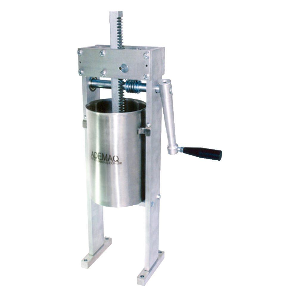 Máquina de Churros Masseira - Ademaq
