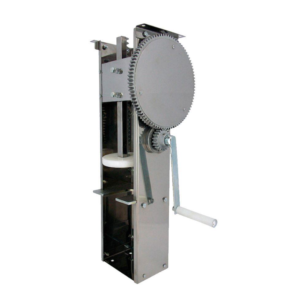 Máquina de Churros Masseira Engrenagem de Mesa
