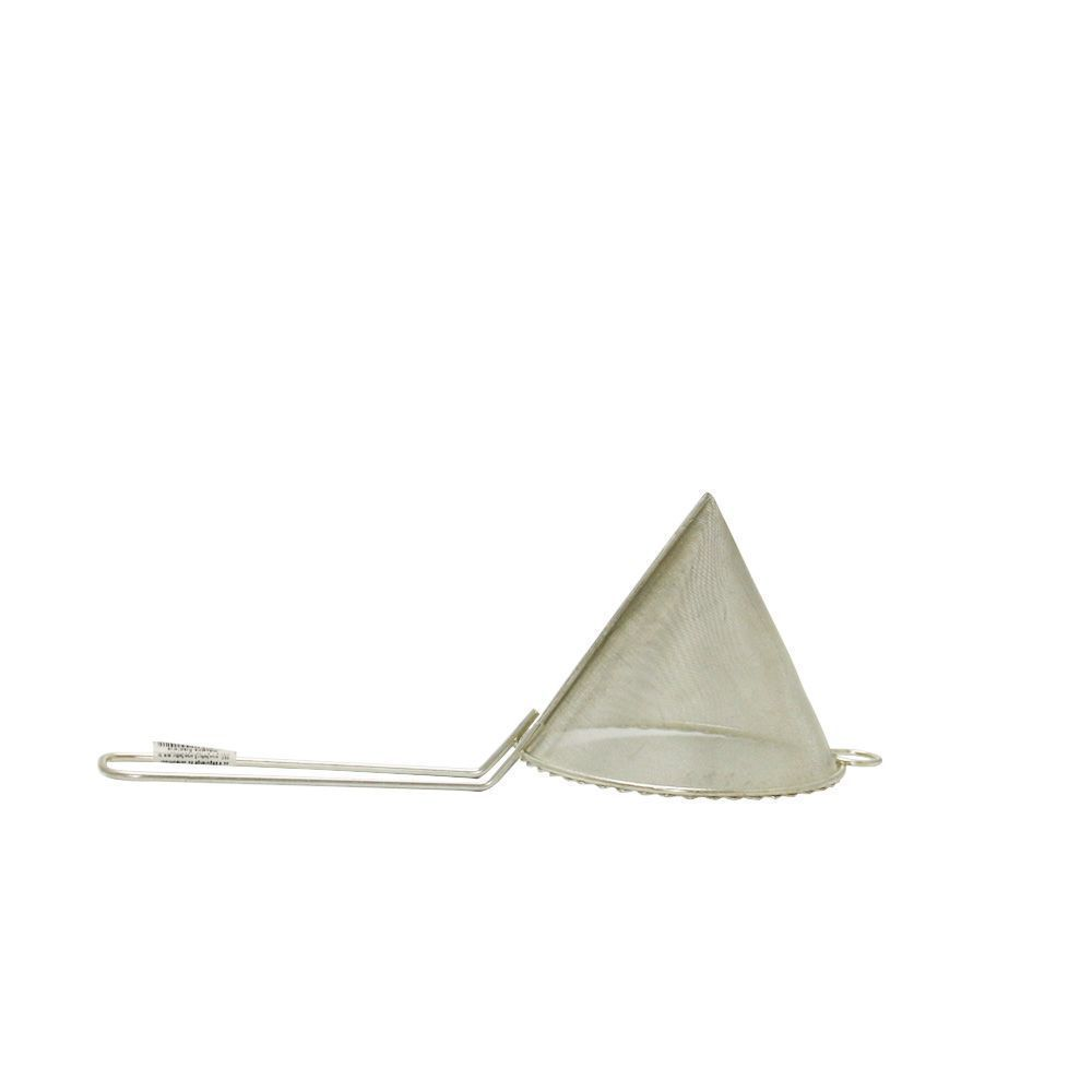Peneira para Fritura Cônica 12 cm Chinoy Aramfactor