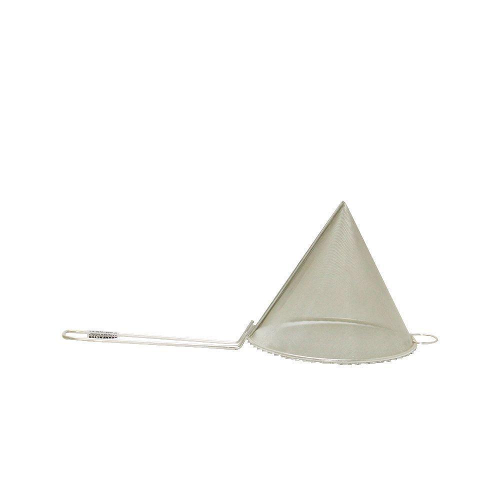 Peneira para Fritura Cônica 16 cm Chinoy Aramfactor