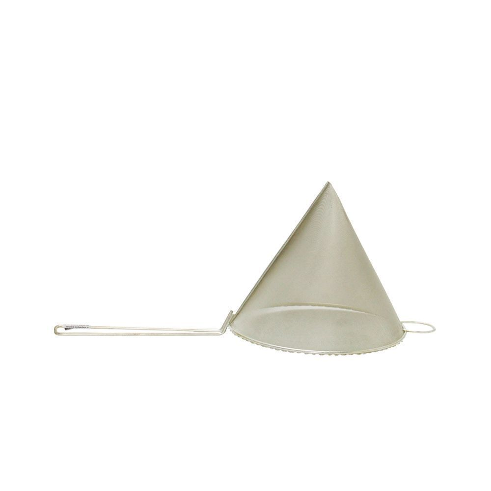 Peneira para Fritura Cônica 20 cm Chinoy Aramfactor