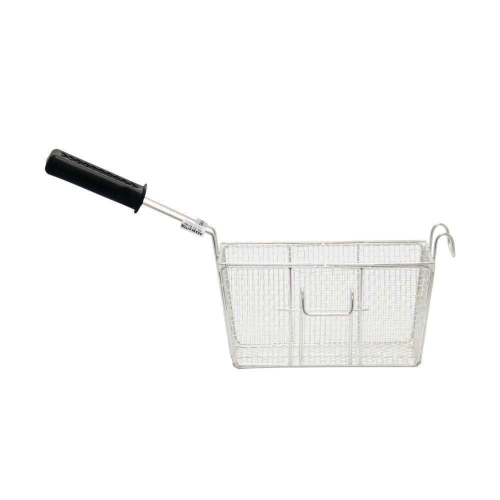 Peneira para Fritura Retangular 23x10 cm Lado Direito Aramfactor