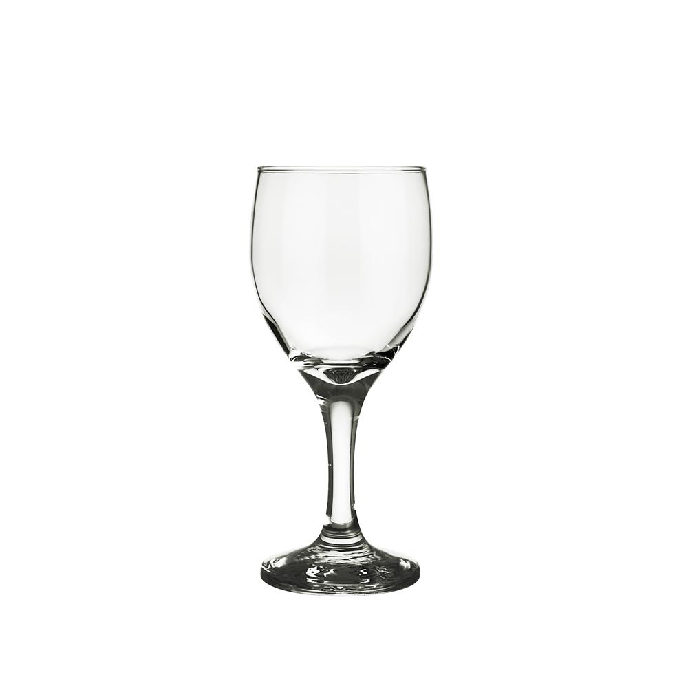 Taça de Vinho Tinto Windsor 250 ml 12 pçs 7128 - Nadir Figueiredo