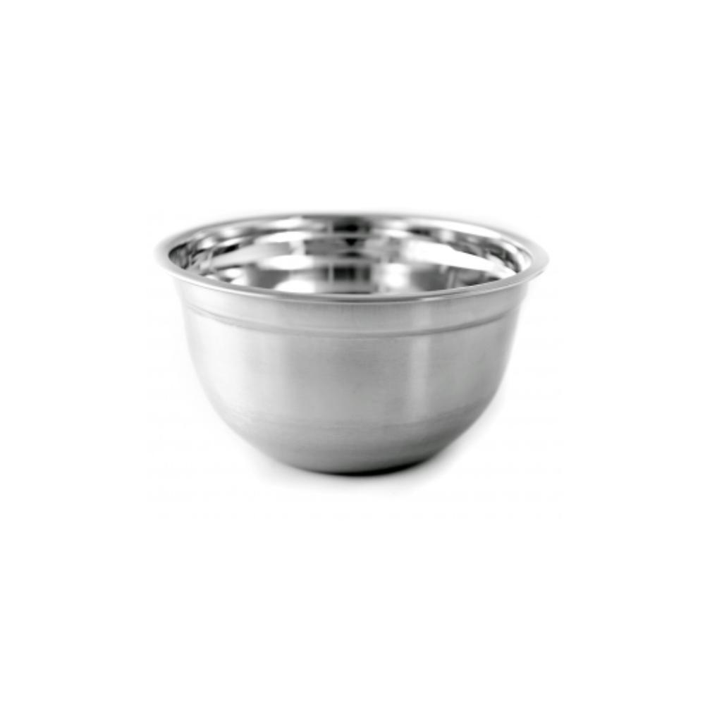 Tigela Bowl de Inox 1,1 lts de 18 cm GX0063 Marcamix