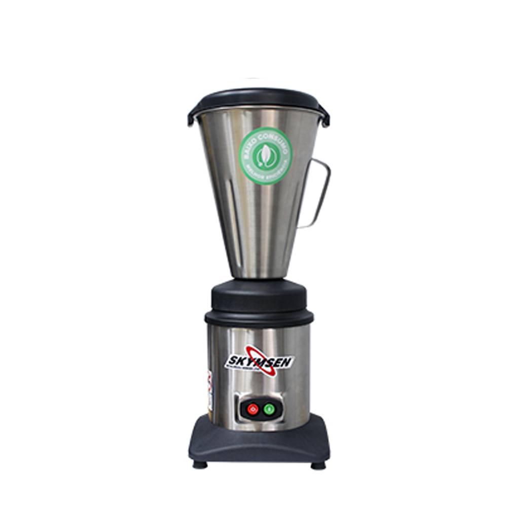 Liquidificador Industrial 6 Litros Inox LC-6 Skymsen 220V