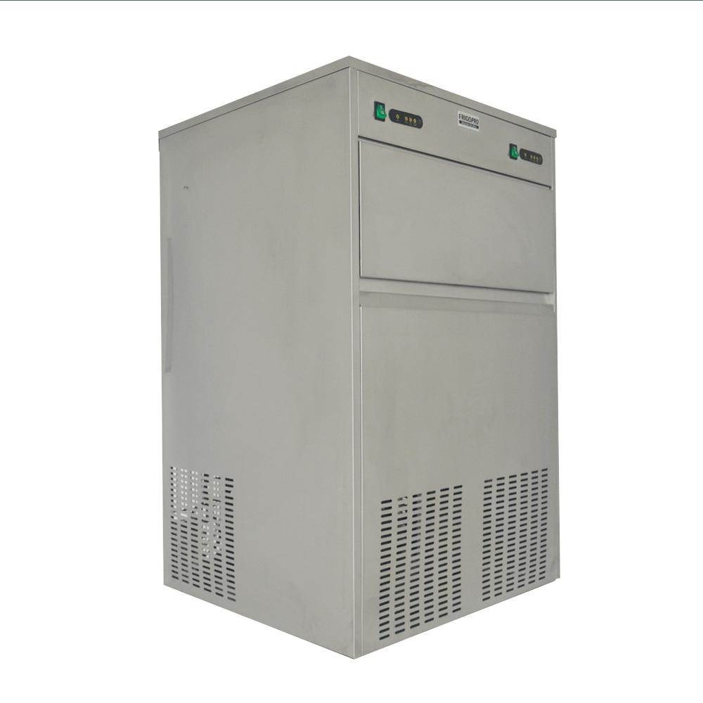 Máquina de Gelo Profissional 120 kgs 220V Frigopro