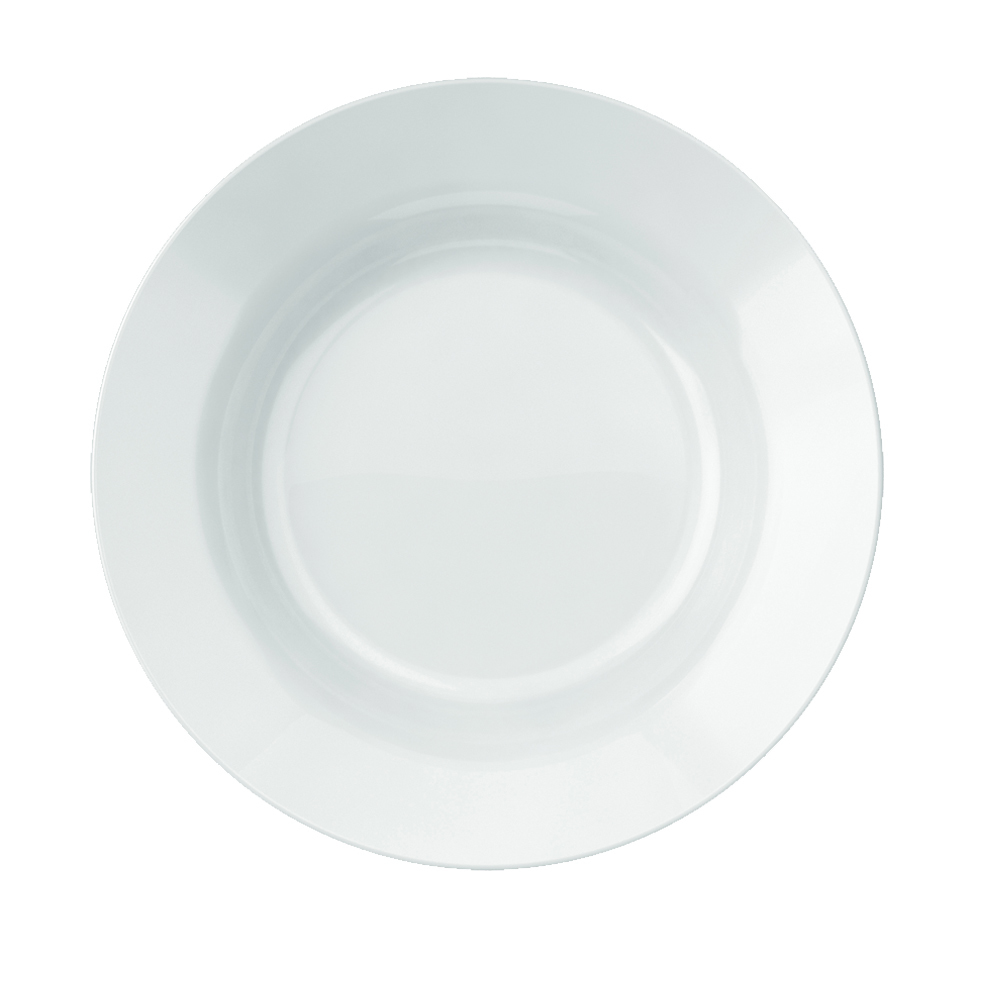 Prato Fundo Duralex Versi 23 cm Branco Nadir Figueiredo 5853