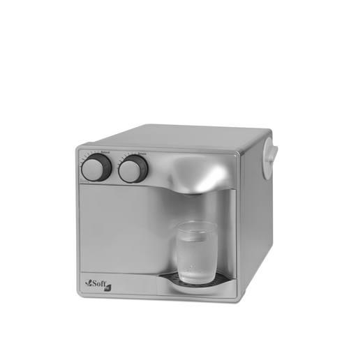 Purificador de Água Soft Fit Prata 110V 51621
